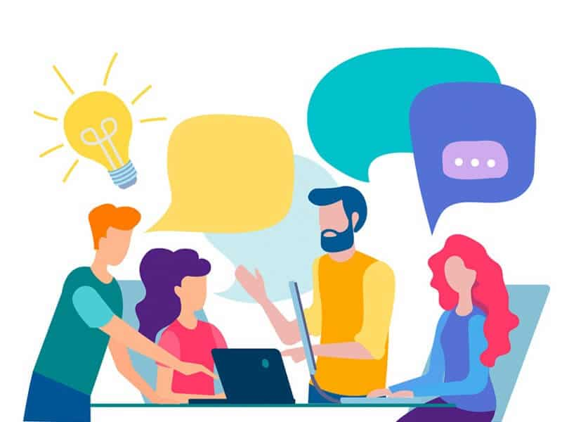Comunicação interna: por que me preocupar e como melhorar