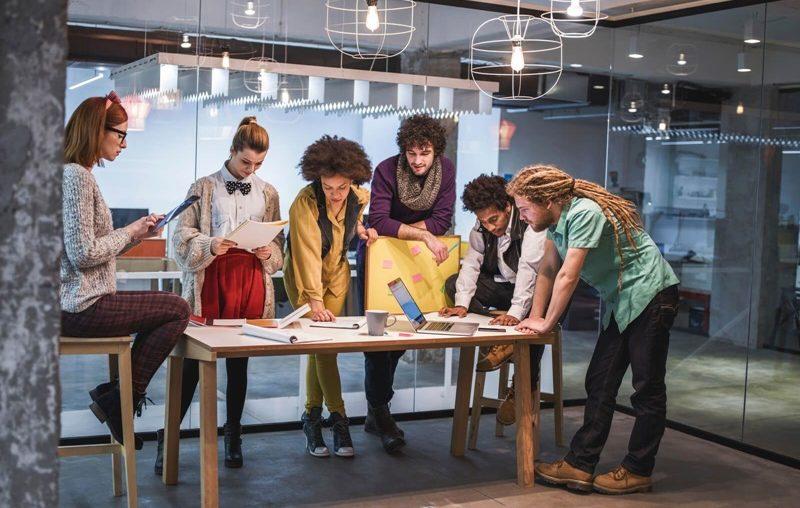 Conheça 5 formas de aumentar o potencial criativo na organização