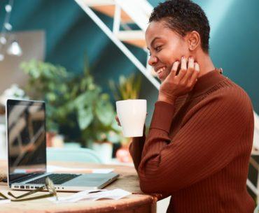 Como manter a cultura organizacional em Home Office