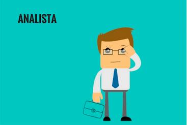 DISC - perfil analista