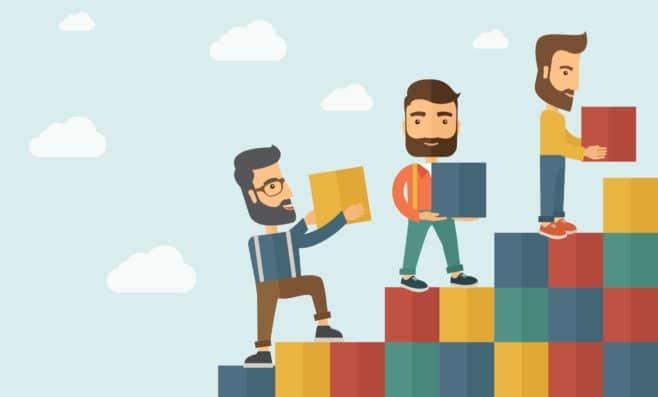 Criando uma cultura organizacional forte