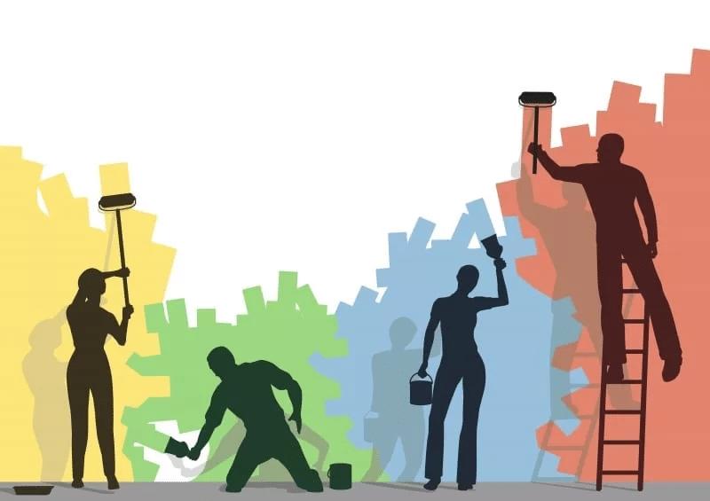 Cultura organizacional - Equipe
