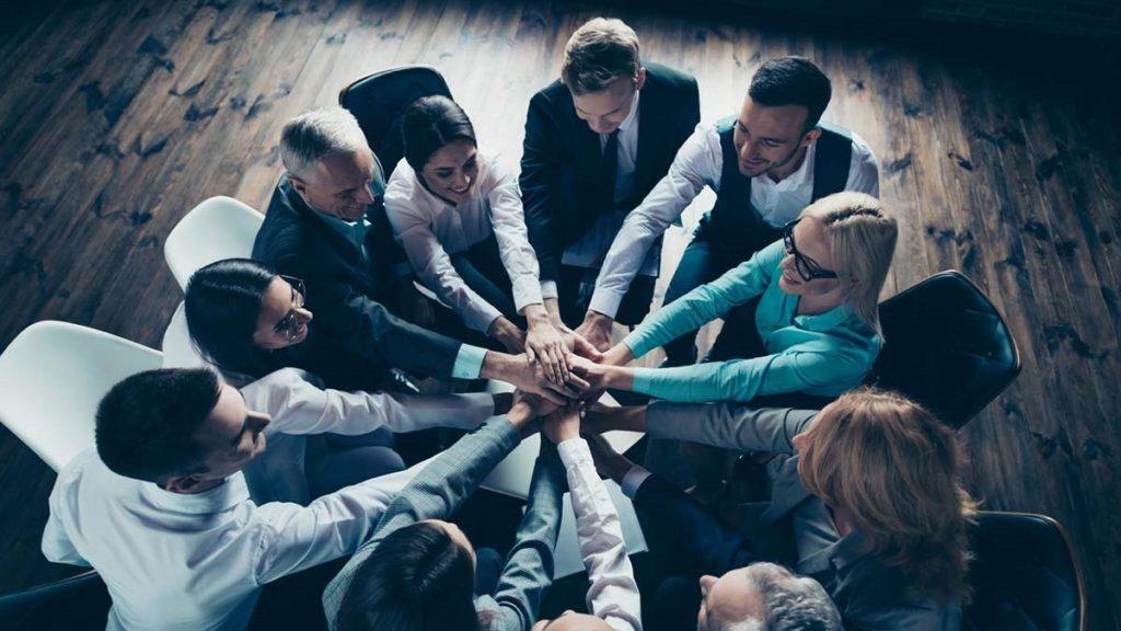 Conceito sobre cultura organizacional