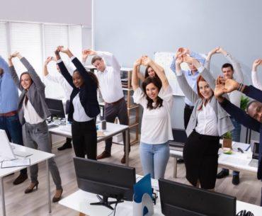 Por que investir no bem-estar dos colaboradores?