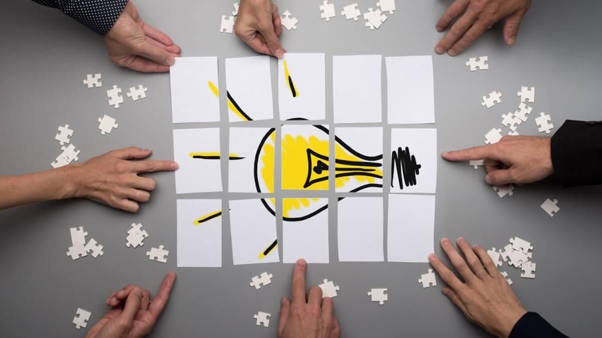 Construção de uma cultura preparada para Inovação