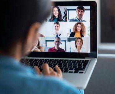 3 dinâmicas de grupo em um ambiente online