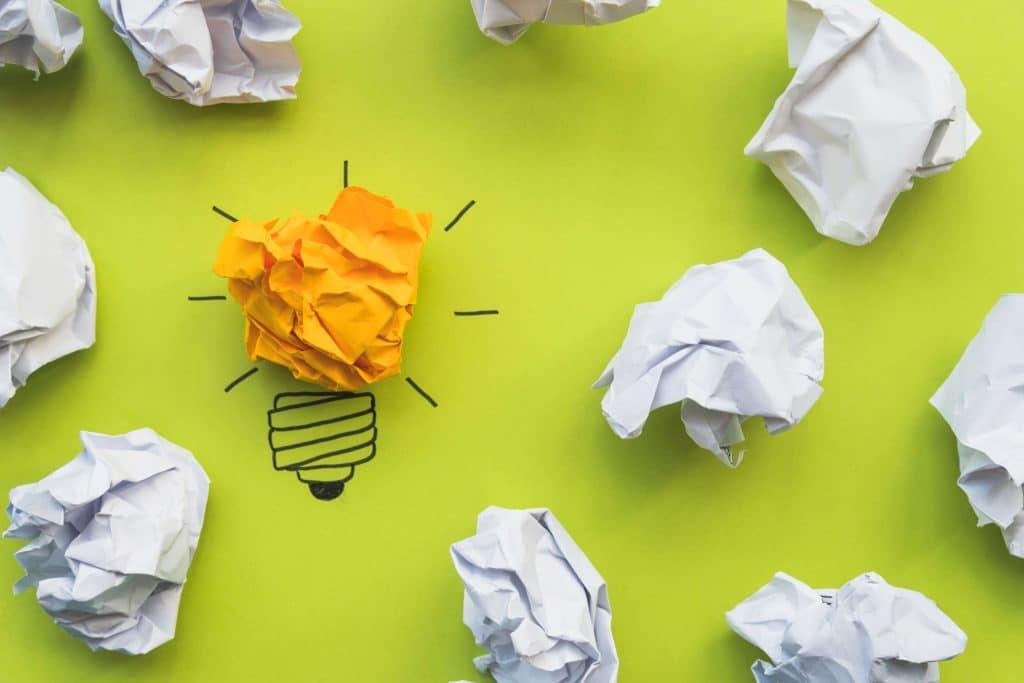 Design Thinking pensamento