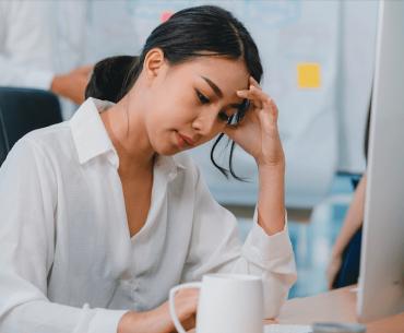 Síndrome do Burnout: Como diminuir através de uma contratação assertiva