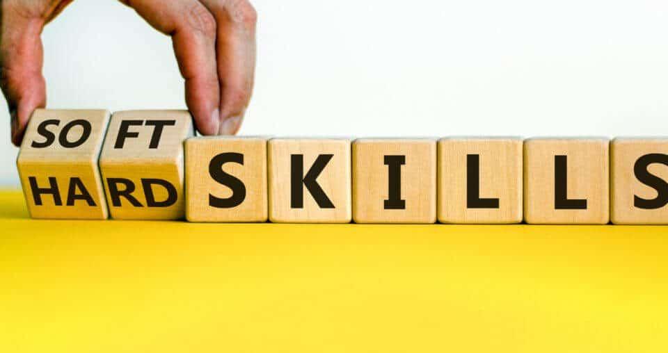 Hard skills e Soft skills: entenda as diferenças